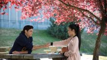 People Are Swooning Over Netflix's 'To All The Boys I've Loved Before'