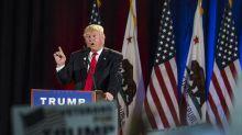 Apple shares plunge on fresh fears over Trump tariffs