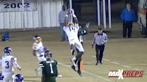 DeKaylin Metcalf (Oxford, MS) - Highlights