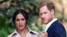 El príncipe Harry y Meghan Markle compran una mansión de 14 millones de dólares