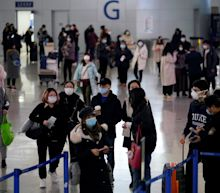 26 airlines have canceled flights beyond China amid fears coronavirus is spreading globally — here's the full list