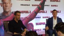 """Ryan Reynolds proclama su amor por Deadpool: """"Ha sido el papel de mi vida"""""""
