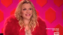 Courtney Love appears as a guest judge on 'RuPaul's Drag Race'
