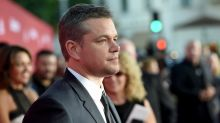 Matt Damon Sparks Discussion After Controversial Comments About Sexual Misconduct