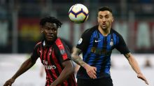 Inter get suspended stand closure for Kessie racist abuse
