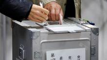 Le Japon aux urnes, Abe grand favori