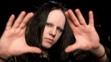 Joey Jordison, founding Slipknot drummer, dies aged 46