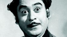 The curious case of Kishore Kumar