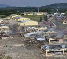 Turkey: Fireworks factory employees detained after explosion