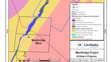 CanAlaska begins drilling at Manibridge Nickel