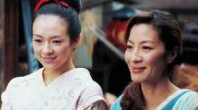 Michelle Yeoh, Zhang Ziyi safe from Weinstein harm