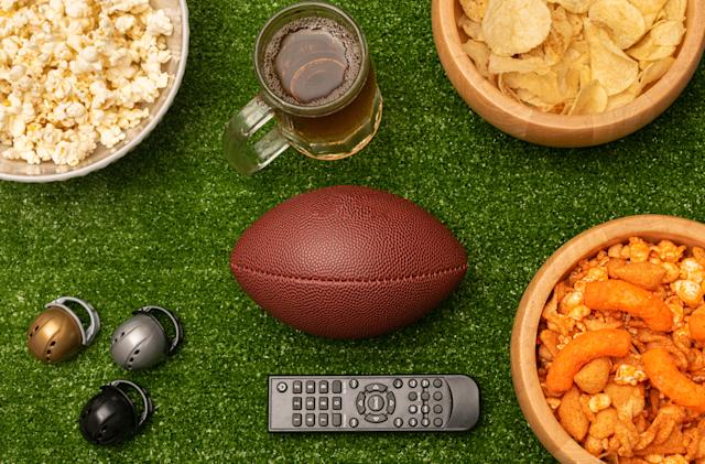 All the ways to watch the Super Bowl