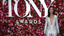 La alfombra roja de los Tony Awards 2018