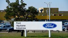 Plan social en vue pour le site de Ford à Blanquefort