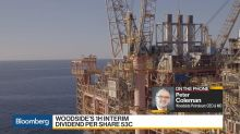 Woodside Petroleum CEO on U.S.-China Tariffs, Gas Prices, Dividend