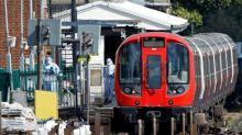 Verdächtiger streitet versuchten Bombenanschlag in Londoner U-Bahn ab