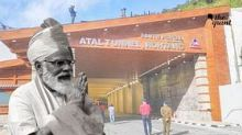 'New Strength to Border Infra': PM Modi Inaugurates Atal Tunnel