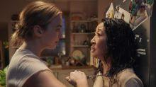 'Killing Eve' leads the TV BAFTA nominations