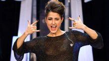 Barei confiesa que estuvo a punto de abandonar Eurovisión por el trato de RTVE