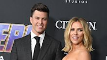 Scarlett Johansson and Colin Jost Are Engaged After 2 Years of Dating