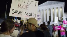 Democrats vow fight of a lifetime to keep Brett Kavanaugh off Supreme Court