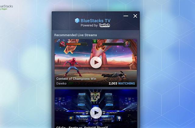 Stream Android games to Twitch without a smartphone
