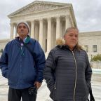 U.S. Supreme Court divided on Mexican cross-border shooting dispute