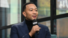 John Legend Is Glad To See Nipsey Hussle Being Honored With A Grammy Nomination For Their Collaboration