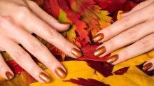 Manicure de otoño, los tonos y diseños más hot de la temporada
