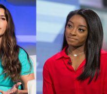 USA Gymnastics CEO resigns after backlash from Simone Biles and Aly Raisman