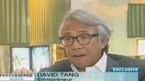 David Tang: Why we're confident on China