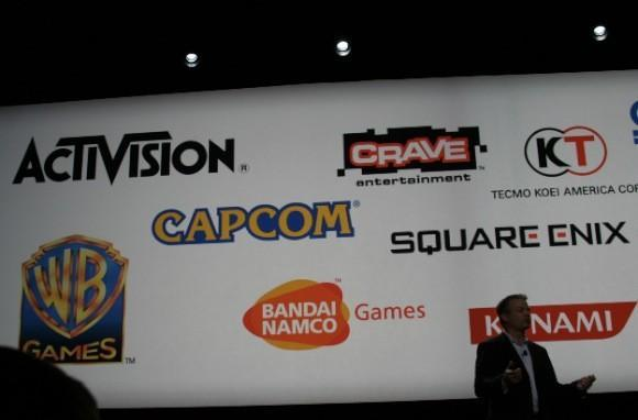 Move supported by 36 companies, 20 games this fiscal year