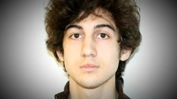 Russia had wiretap on Boston bombing suspect