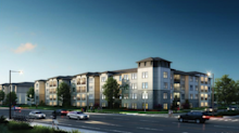 $41M luxe apartment complex in the works