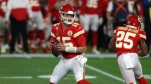 Patrick Mahomes on Chiefs' Super Bowl Loss: 'Defeat Helps You More Than Success'