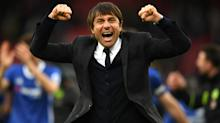 One year on, Conte has totally transformed Chelsea