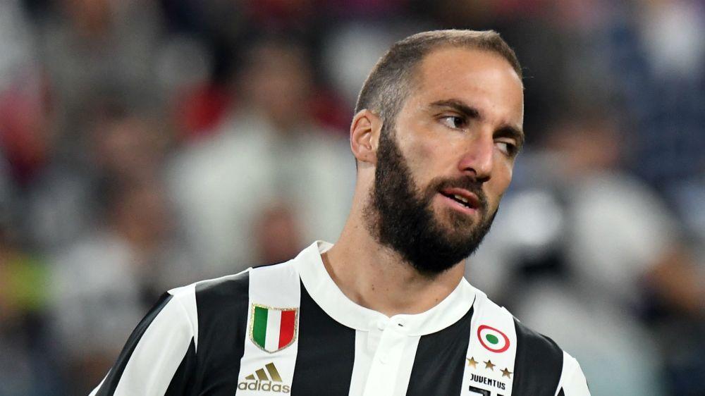 Juventus, Higuain ora è un caso: ancora panchina contro l'Olympiacos