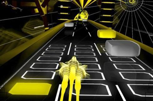 Audiosurf not coming to XBLA [update]