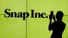 Snap says DOJ, SEC drop probe on IPO disclosures