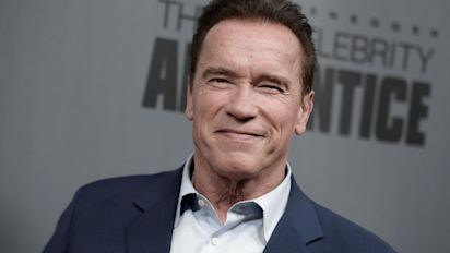 Arnold Schwarzenegger attacked in South Africa