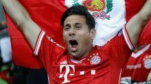 Pizarro joins Bayern again! Champions League winners bring back club legend