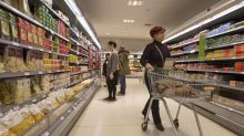 Coronavirus: UK grocery prices 'fall back' to pre-lockdown levels