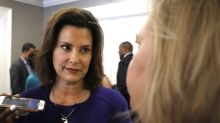 Gov. Gretchen Whitmer calls out comments about her 'curves': 'Way out of line'