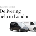 Yoox Net-a-Porter Group to Deliver Essential Supplies to Elderly People on Lockdown in London