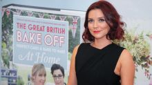 Bake Off champ Candice Brown shocks pupils as she returns to her teaching job