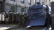 Belarus: Opposition fordert Freilassung von Gefangenen