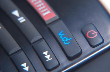 Vudu has a one touch button too, on some Vizio remotes