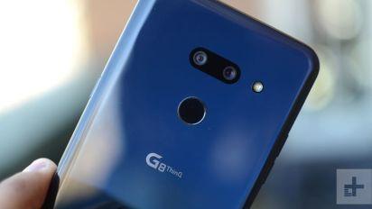Útiles consejos y trucos para LG G8 ThinQ que tal vez desconoces