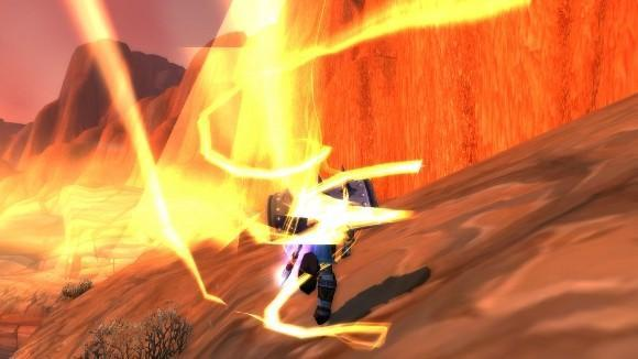 Should you play a paladin in WoW?