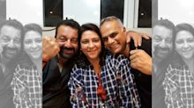 Sanjay Dutt Made Bad Decisions & 'Sanju' Shows That: Priya Dutt